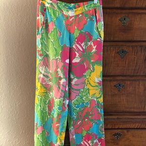 Lilly Pulitzer Casual Pants